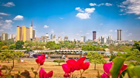 Nairobi Turları