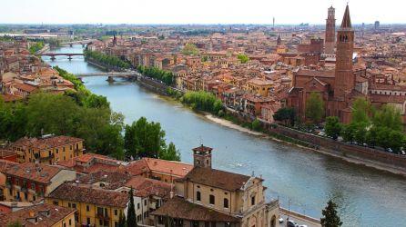 Verona Turları