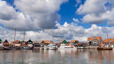 Volendam Turları
