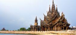 Bangkok Pattaya Turları