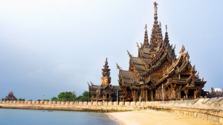 Pattaya Turları