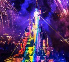 Disneyland Turları