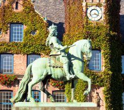 Dusseldorf Turları