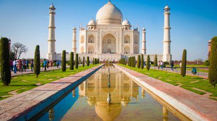 Agra Turları