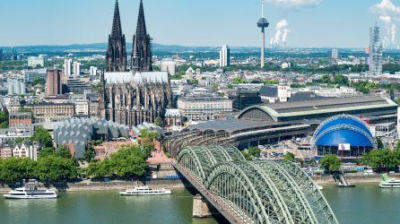 Köln Turları