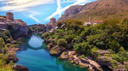 Mostar Turları