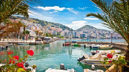 Arnavutluk Turları