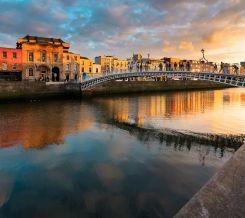 Dublin Turları