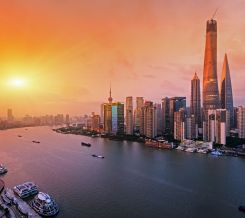 Şanghay Turları