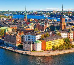 Stockholm Turları