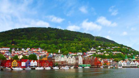 Bergen Turları