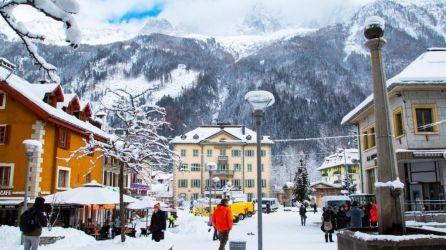 Chamonix Mont Blanc Turları