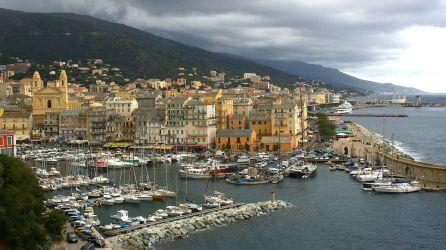 Korsika Turları