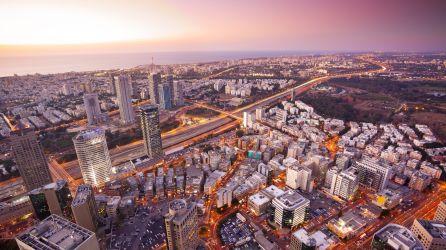 Tel Aviv Turları