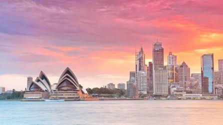 Avusturalya Turları