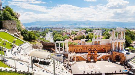 Bulgaristan Turları