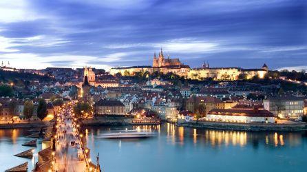 Çek Cumhuriyeti Turları