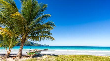 Dominik Cumhuriyeti Turları