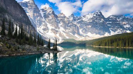 Kanada Turları