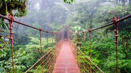 Kosta Rika Turları