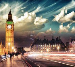 Londra Turu - 3 Gece