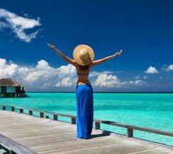 Maldivler Turları