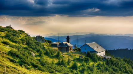 Moldova Turları