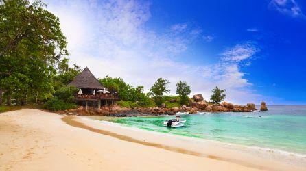 Seyşel Adaları Turları