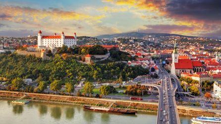 Slovakya Turları