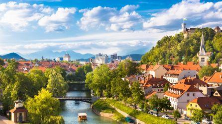 Slovenya Turları