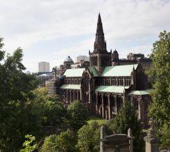 Glasgow Turları