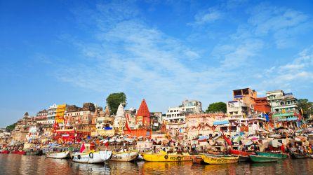 Varanasi Turları