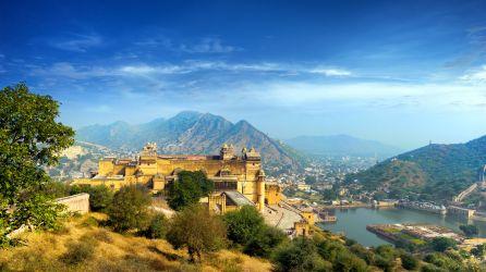 Jaipur Turları