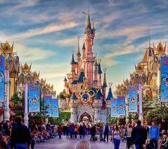 Disneyland Turu (Ramazan Bayramı) - 3 Gece