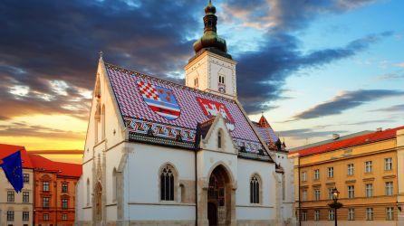 Zagreb Turları