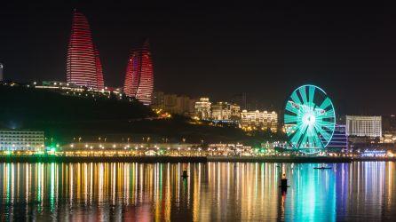 Azerbaycan Gürcistan Turları