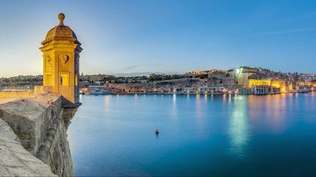 Malta Sicilya Turları