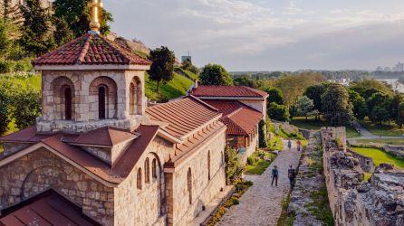 Belgrad Sofya Turları