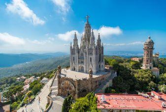 İspanya ve Endülüs Turu