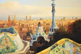 İspanya ve Endülüs Turu ( 2.Program)