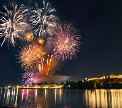 Belgrad Festivali Turu - 3 Gece