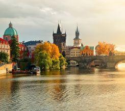 Viyana Prag Budapeşte Turu (Kurban Bayramı) - 7 Gece