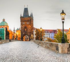 Prag Turu - 5 Gece