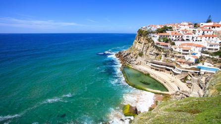 İspanya Portekiz Fas  Turları