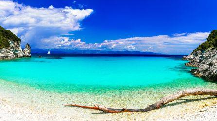 İyonya Adaları  Turları