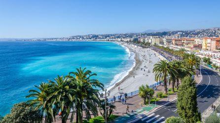 Fransa İsviçre İtalya Turları