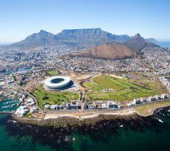 Cape Town Turları