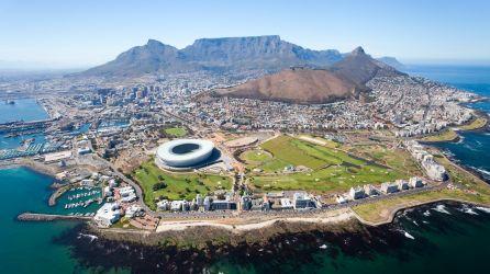Güney Afrika Turları