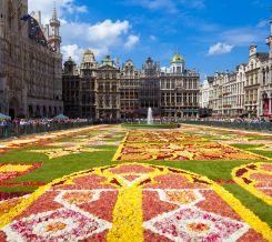 Brüksel Turları