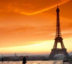 Paris Turu (Bahar) - 3 Gece